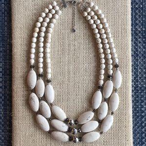 Silpada Act Natural Necklace